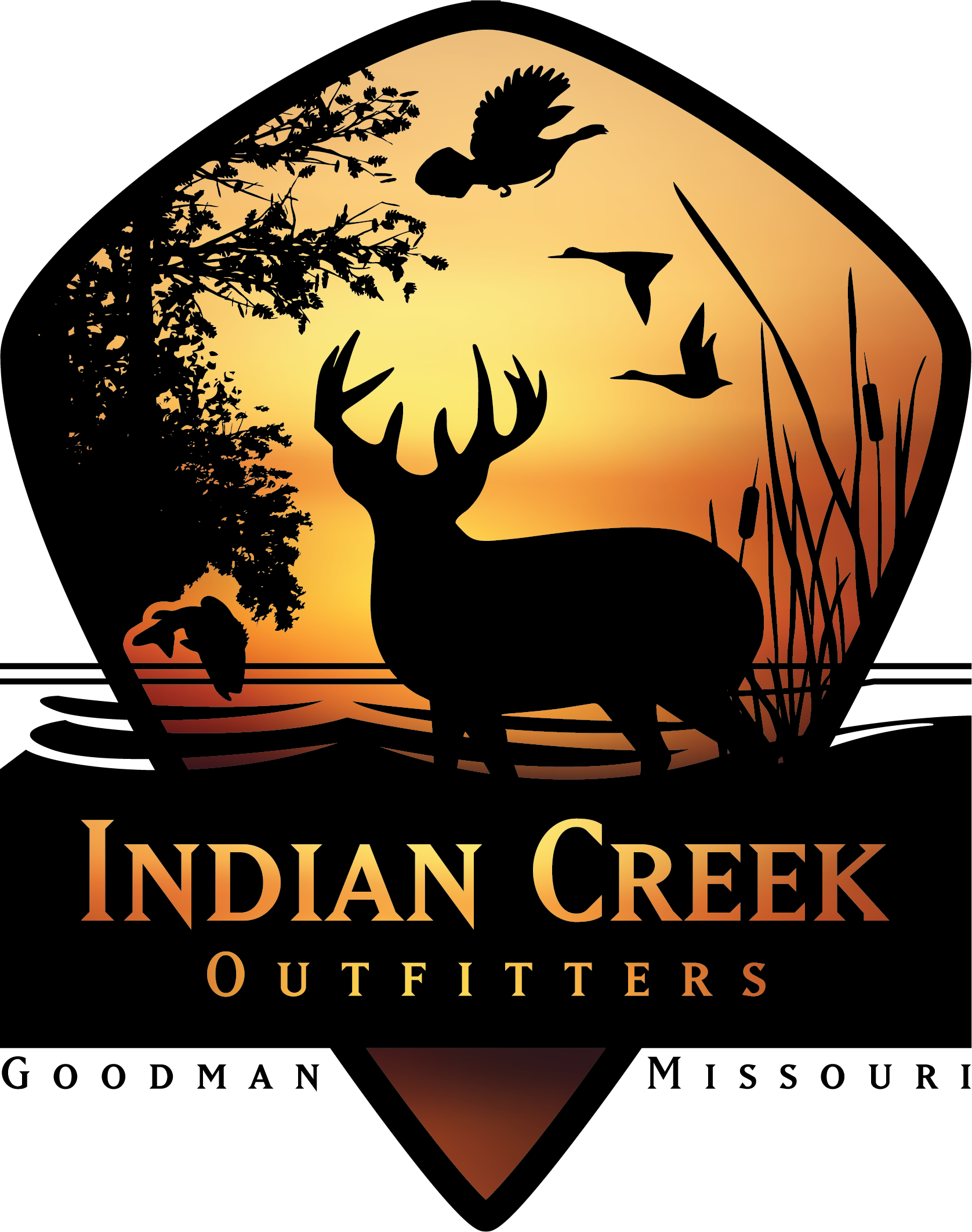 Indian Creek Outfitters Full Service Hunting And Fishing Outfitter